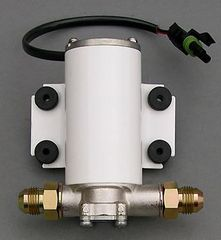 Universal Electric Scavenge Pump