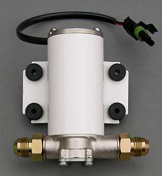 Universal Electric Scavenge Pump