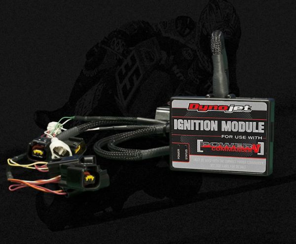 Power Commander V Ignition Module 01-16 GSXR1000 & 750