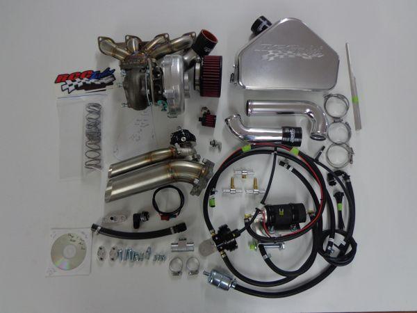 1999-2007 250HP Hayabusa Stage One Kit