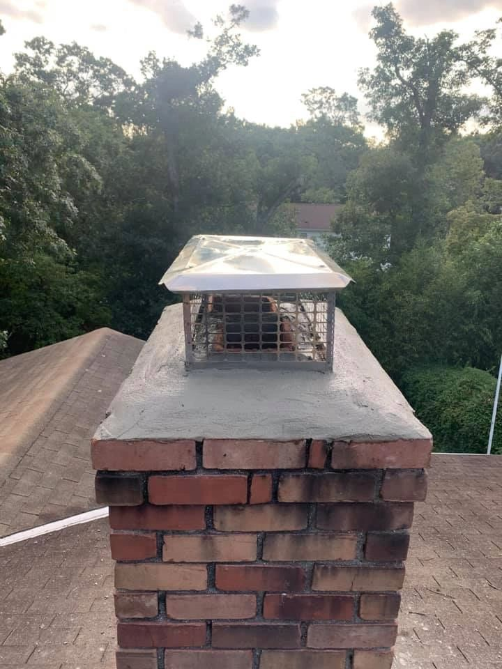 Chimney Cleaning Superior Duct And Chimney Cleaning