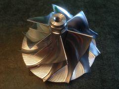 63 MM XTR-Billet OBS Upgrade Compressor Wheel 1994-2003.5