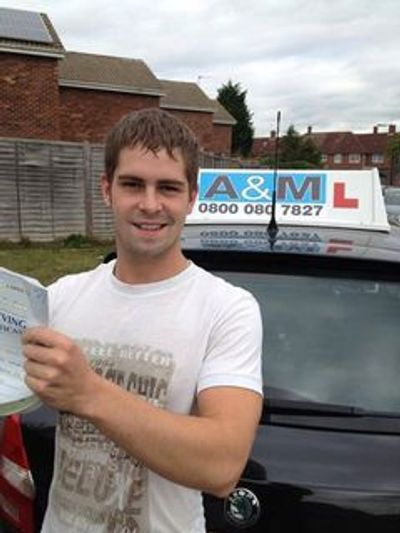 Driving Lessons Ashton Bristol