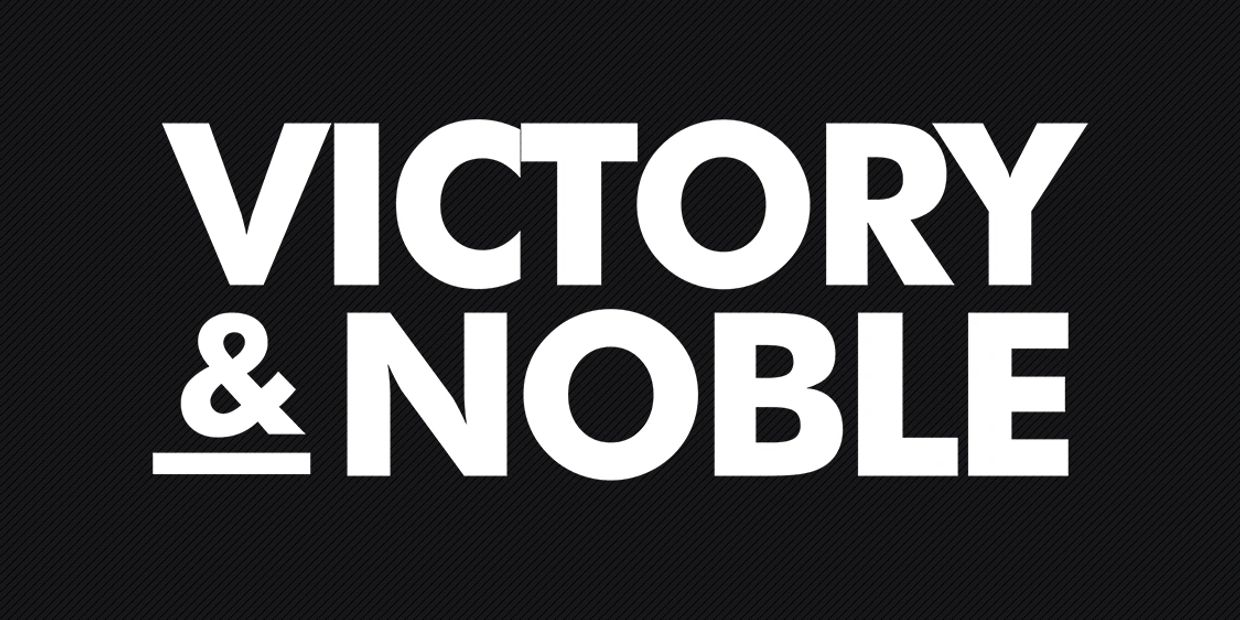 Victory & Noble, a storytelling company