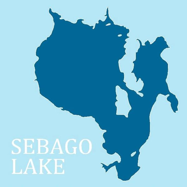 Lake or Island - Customized