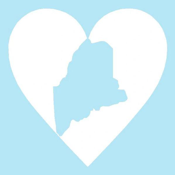 Heart w/ Location