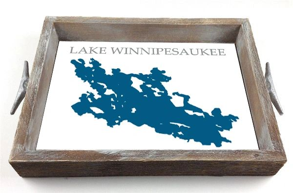 Customizable Lake or Location w/ Interchangeable Insert