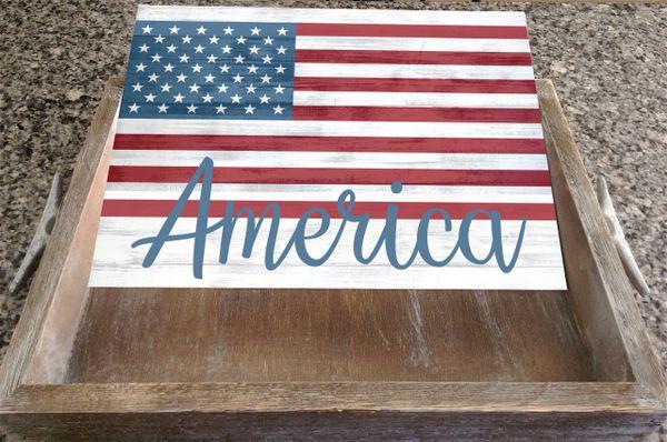 Insert Only - America