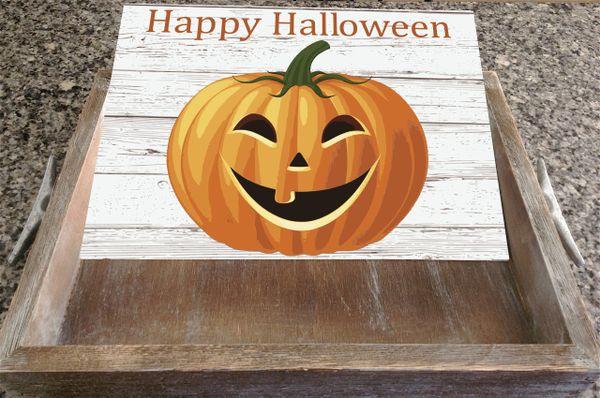 Insert Only - Halloween