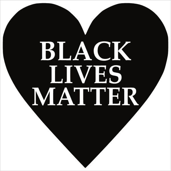 Black Lives Matter - Large