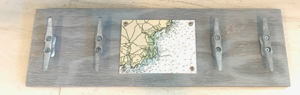 8x24 Goose Rocks Beach / Kennebunkport