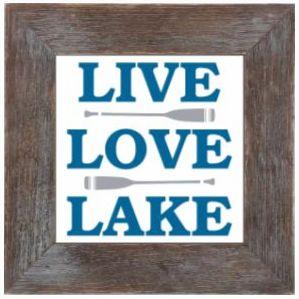 Live Love Lake Clearance