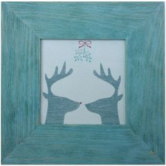 Deer Smooch - SOLD OUT