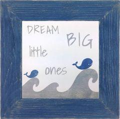 Dream Big Little Ones - Siblings