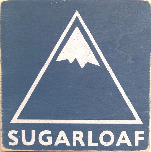 Sugarloaf - 4x4