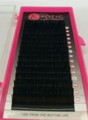 Hollow Flat Lash C-Curl