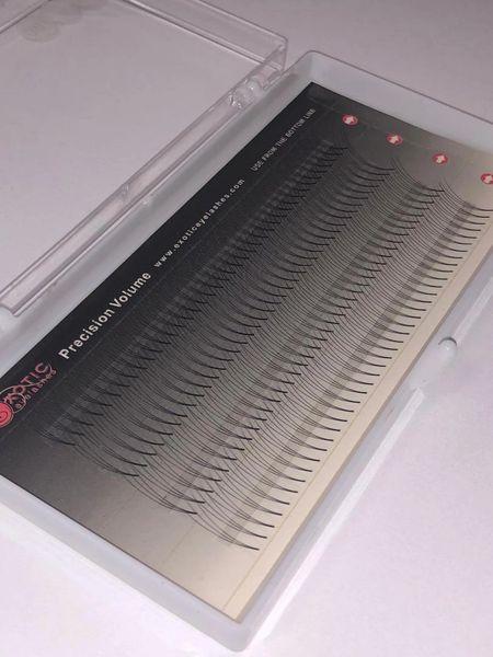 Volume Pre-Made Fans (3D)