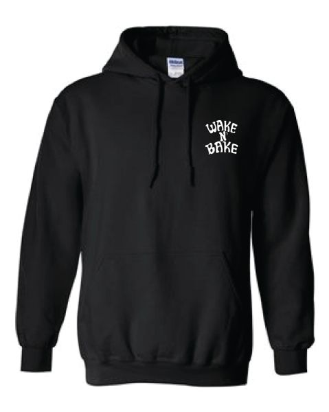 Gildan- Heavy weight 50/50 thick hoodie great for winter time Gildan-Soft Style