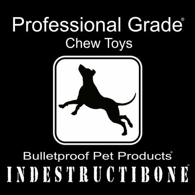 Bulletproof Pet Products™
