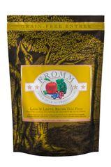 Fromm 4 Star Dog Dry Grain Free Lamb & Lentil 4#