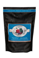 Fromm 4 Star Dog Dry Grain Free Surf & Turf 4#