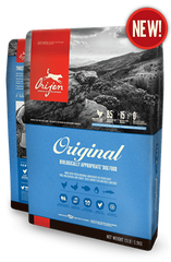 Orijen Original 25#