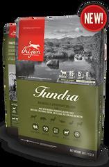 Orijen Tundra 25#