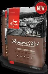 Orijen Regional Red 25#