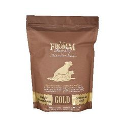 Fromm Gold Dog Dry Weight Management 5#