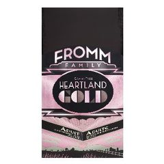 Fromm Gold Dog Dry Heartland Gold Grain Free Adult 4#