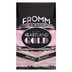 Fromm Gold Dog Dry Heartland Gold Grain Free Adult 26#