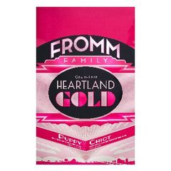 Fromm Gold Dog Dry Heartland Gold Grain Free Puppy 12#
