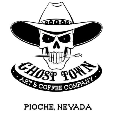 GHOST TOWN ART AND COFFEE CO