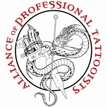 alliance of professional tattooists, inc.