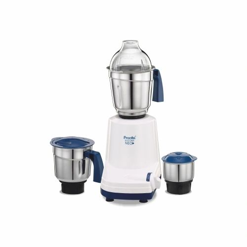 Preethi Eco Chef Neo Mixer Grinder 500 Watts