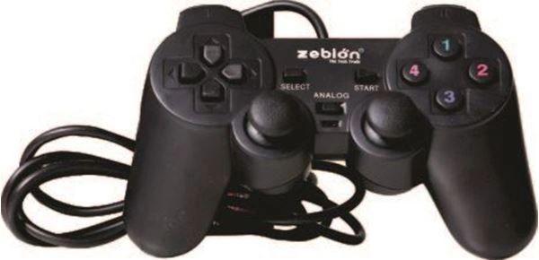 Zebion Gamepad