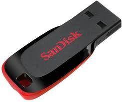 32 GB Pen Drive Sandisk