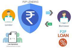 Peer to Peer Lending Service