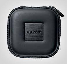 BOSE Sound True SQ2 Headphones Pouch (Black)