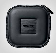 BOSE Sound True SQ2 Headphones Pouch (Black)
