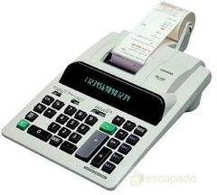 Casio DR-140TM Printing Calculator