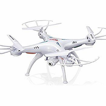 Kids Drone Quadcopter 2.4G 6-Channel Without Camera