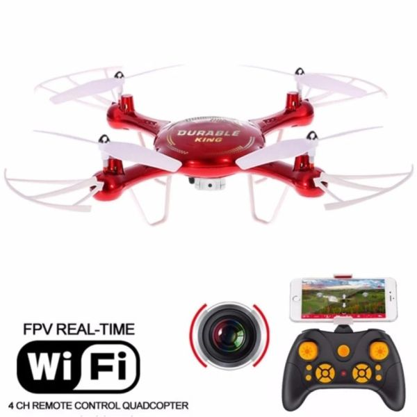 S52 Durable King Drone No Camera
