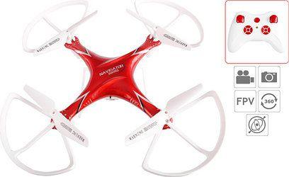 Navigator Quadcopter Remote Control Drone