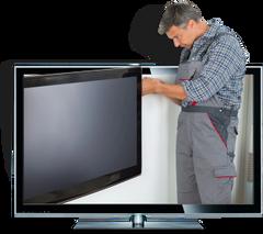 LED TV Installation Uninstall Repair Services