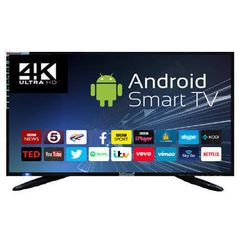 Mitsun 32 inches (80 cm) Smart TV FULL HD with Gorilla Glass LED TV