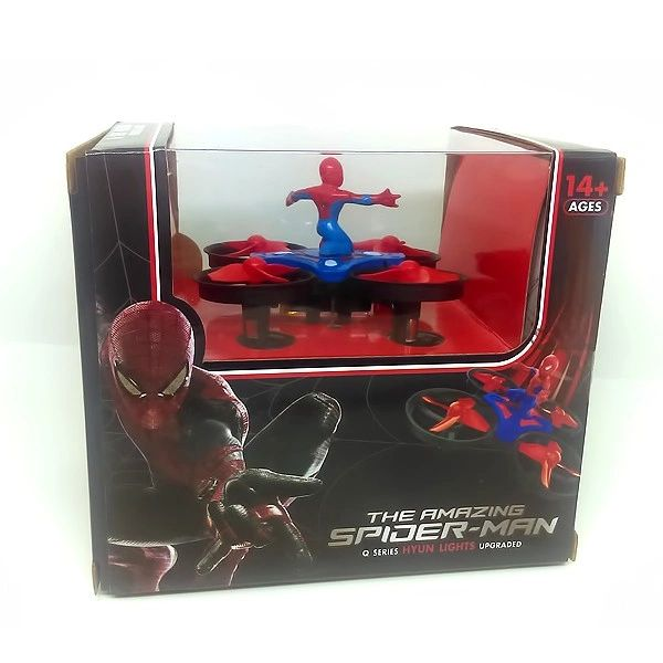 Spider Man Mini Drone