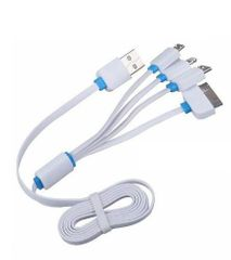 YoShops Multi Pin Cable 4in1