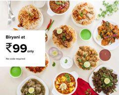 Chicken Biryani Plate(Chennai)