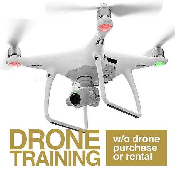 Drone Workshop Training Program